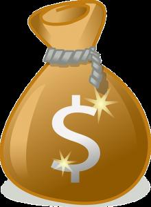 Monetary riches