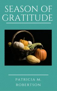 basket of fall produce - season of gratitude